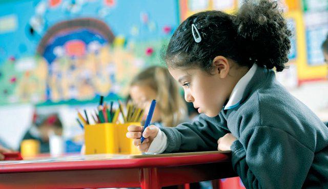 مطلوب معلم / معلمة لغة انكليزية للعمل مدرسة خاصة