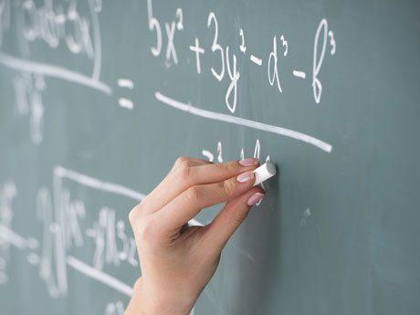 مطلوب معلمين ومعلمات رياضيات لمدرسة دولية