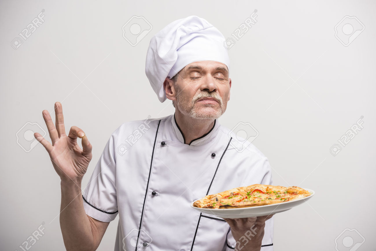 مطلوب شيف بيتزا براتب مغري جدا