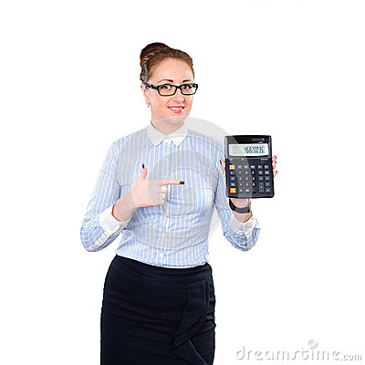 مطلوب محاسبة للعمل لدى شركة كهربائيات والتعين فوري