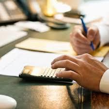 مطلوب محاسب للعمل لى شركة كبرى براتب جيد