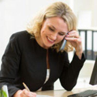 شركة رائدة بمجال الانظمة الالكترونية تبحث توظيف مديرة لمكتب المدير العام مباشرة