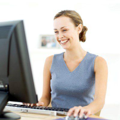 مطلوب موظفة تسويق عبر الهاتف تخصص حاسوب او هندسة حاسوب للعمل لدى شركة كمبيوتر