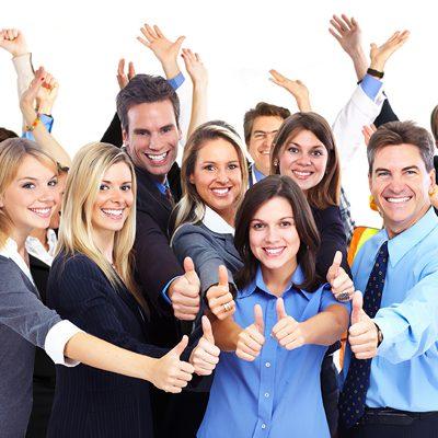 مطلوب موظفين في كافة التخصصات لشركة كبرى