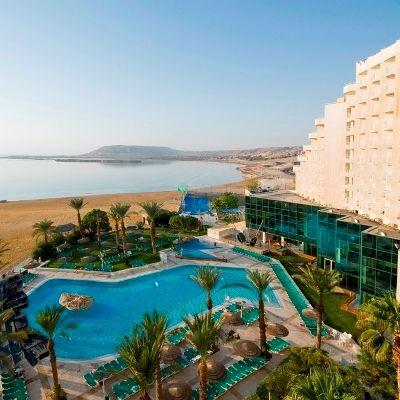 وظائف مميزة في فندق ومنتجع هيلتون البحر الميت