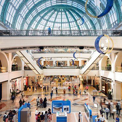 وظائف شاغرة لدى City mall