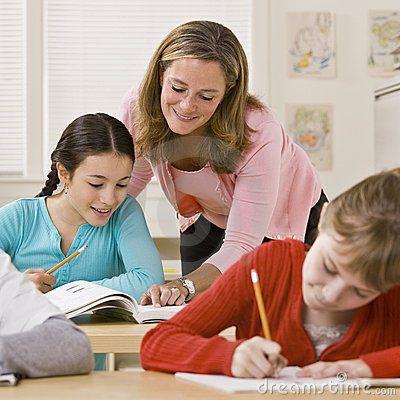 مطلوب معلمات كافة التخصصات للعمل في مدرسة كبرى