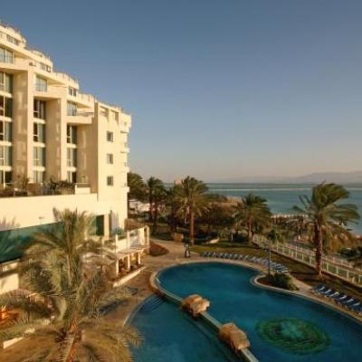 وظائف شاغرة لدى فندق في البحر الميت