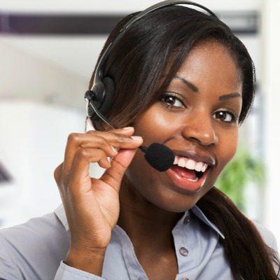 """مطلوب """"فورا"""" موظفة لاستقبال مكالمات العملاء"""