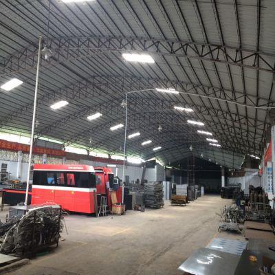 مطلوب لكبرى المصانع في المدنية الصناعية في سحاب