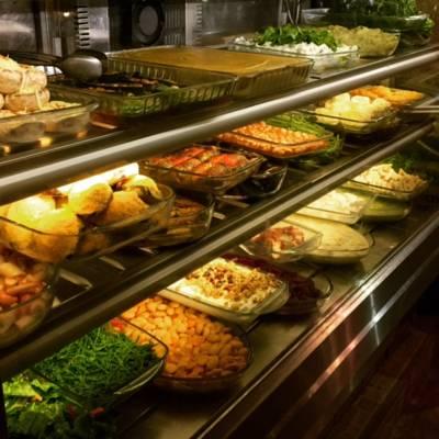 مطلوب كاشير للعمل بكبرى مطاعم جبل عمان براتب 350 دينار