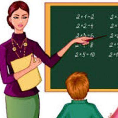 مطلوب معلمة لغة انجليزية لدى مدرسة براتب مغري