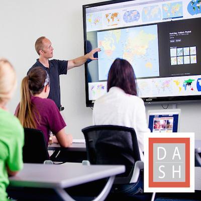 مطلوب مدرسين لغة عربية لغير الناطقين بها