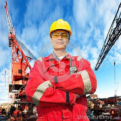 مطلوب مهندس ميكانيك في الخليج