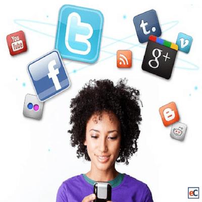 مطلوب موظفات على مواقع التواصل الاجتماعي