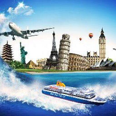 مطلوب موظفين حجز تذاكر طيران وفنادق لكرى المكاتب للسياحة والسفر