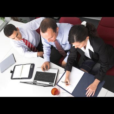 فرص عمل مطلوب محاسبين لشركة تدقيق حسابات بدون خبره