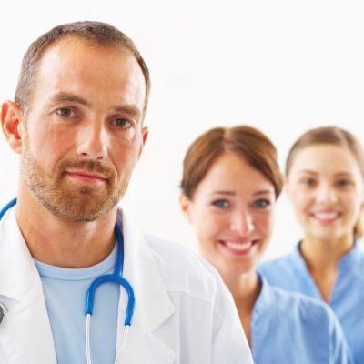 مطلوب طبيب تخصص (طب مهني)