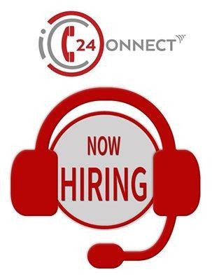 i24connect is looking for