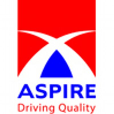 وظائف شاغرة لدى شركة ASPIRE