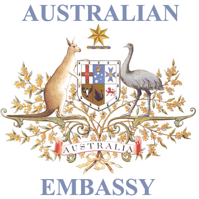 Australian Embassy is looking for talented persons
