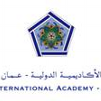The International Academy – Amman is looking for