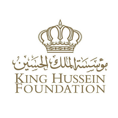 KING HUSSEIN FOUNDATION IS LOOKING FOR