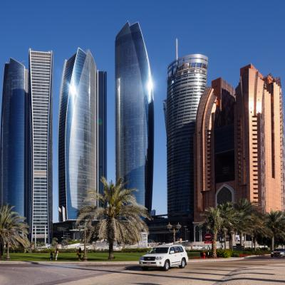 looking to hire a sales representative  in Abu Dhabi