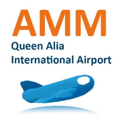 وظائف شاغرة داخل مطار الملكة عالية