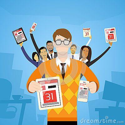وظائف شاغرة في اقسام المحاسبة و تكنولوجيا المعلومات والعلوم المصرفية