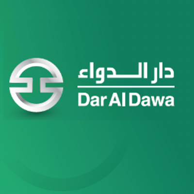 Dar AlDawa is looking to hire