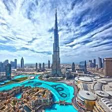 فرص عمل مميزة في دبي