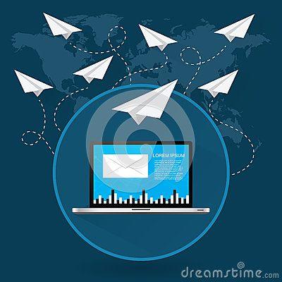 ايملات لاكثر من 250 شركة ومكتب توظيف بالامارات العربية المتحدة