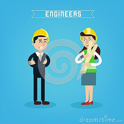 مطلوب مهندسين كم كلا الجنسين لا يشترط الخبرة