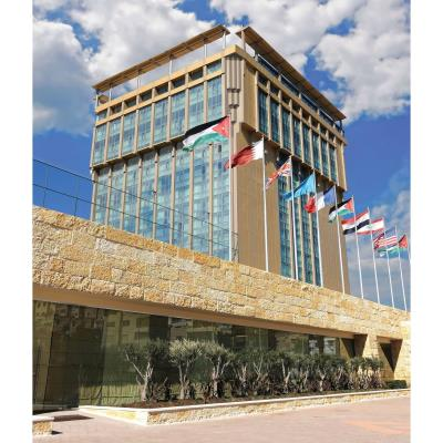 Landmark Hotel – Amman is looking for