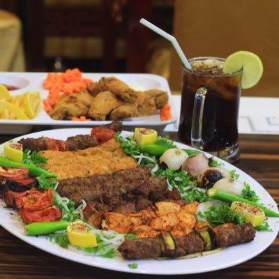 مطلوب معملين بخبرة عالية براتب 500-600 دينار لمطعم