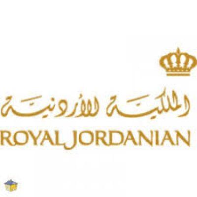 فرص عمل لدى الملكية الاردنية مرحب بحملة الثانوية العامة