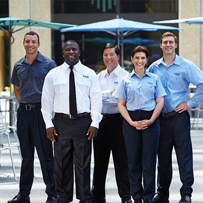 شركة تجارية رائدة في الاردن بحاجة الى موظفين امن وحماية