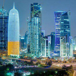 التفاصيل عن الوظائف الشاغرة في قطر