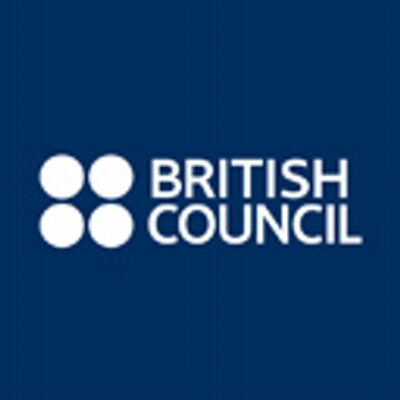 British Council is looking for