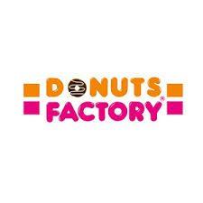 مطلوب موظفين للعمل بدوام جزئي او كامل لمطعم DONUTS FACTORY