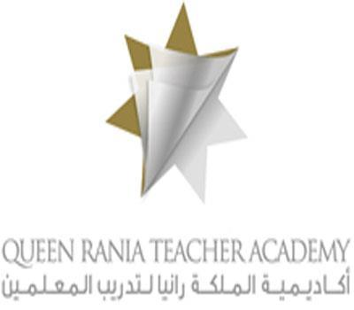 Queen Rania Teacher Academy is looking to hire