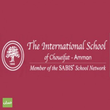 The International School of Choueifat – Amman is looking to hire