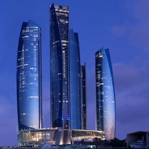 وظائف شاغرة لدى شركة كبرى في  الامارات – ابو ظبي