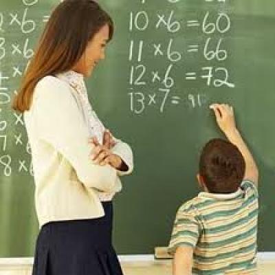 مطلوب معلمات بالتخصصات التالية