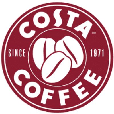 وظائف شاغرة لدى COSTA COFFEE