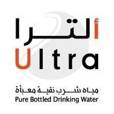 وظائف شاغرة للعمل لدى Ultra Water