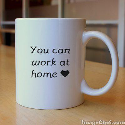موظفات للعمل من المنزل بنسبة أرباح مغرية