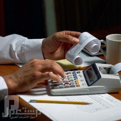 مطلوب محاسب للعمل في شركة في منطقة الشميساني.