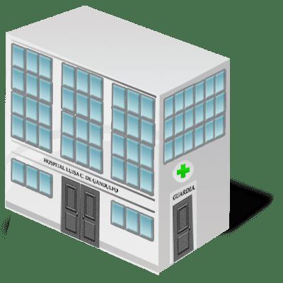 وظائف ادارية شاغرة لمستشفى خاص